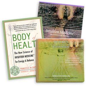 Both Books + CD set