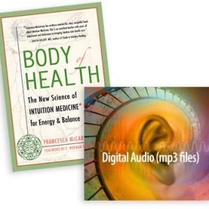 Body of Health Book + Set of mp3 audio downloads